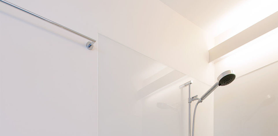 Interne Seite: renovation badezimmer privat